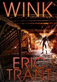 WINK  Eric Trants book cover